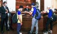 Khách sạn tích cực đăng ký làm điểm cách ly