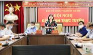 Hà Nội: Chỉnh đốn để cơ sở Đảng vững mạnh hơn