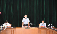 TP HCM: Người dân không ra đường sau 18 giờ để phòng chống dịch Covid-19
