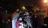 Hà Nội xử phạt hơn 1,5 tỉ đồng vi phạm giãn cách xã hội