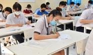 Thi tốt nghiệp THPT 2021: Vì sao điểm 10 tiếng Anh tăng vọt?