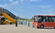 Thừa Thiên - Huế sẽ tạm dừng chương trình đón công dân từ vùng có dịch trở về
