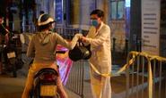 Phát hiện thêm 15 ca dương tính SARS-CoV-2, Bệnh viện Phổi Hà Nội thành ổ dịch
