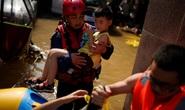 Mưa lũ Trung Quốc: Người chết gia tăng, thêm cảnh báo ảm đạm