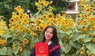 Nữ sinh phố núi đạt 9,75 điểm môn Văn kỳ thi tốt nghiệp THPT