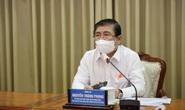 Lập Tổ tư vấn quy tụ nhiều chuyên gia tư vấn cho Chủ tịch Nguyễn Thành Phong