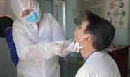 Điều trị bệnh nhân Covid-19, một nhân viên y tế ở Bình Định dương tính SARS-CoV-2
