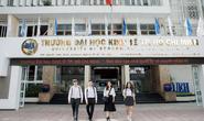 Trường ĐH đầu tiên bổ sung phương án xét tuyển thí sinh đặc cách tốt nghiệp