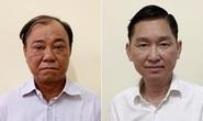 Truy tố ông Trần Vĩnh Tuyến và Lê Tấn Hùng trong vụ SAGRI