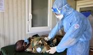 Bệnh viện dã chiến mũ nồi xanh Việt Nam - Ấn Độ tập huấn trực tuyến về Covid-19