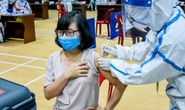 Đà Nẵng tổ chức tiêm vắc-xin Moderna