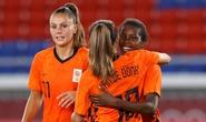 Olympic Tokyo 2020: Tuyển nữ Hà Lan muốn phá dớp toàn thua trước Mỹ
