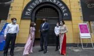 Bộ trưởng Quốc phòng Mỹ thăm nhà tù Hỏa Lò