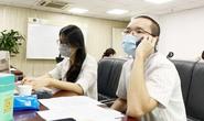 Ở nhà tránh dịch vẫn được chuyên gia tư vấn sức khỏe