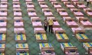Covid-19: Thái Lan quay cuồng với kỷ lục kép buồn