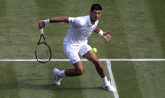 Djokovic lập kỷ lục mới sau trận thắng tại Wimbledon 2021