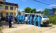 Lâm Đồng: Khởi tố vụ án 2 vợ chồng làm lây lan dịch Covid-19