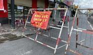 TP HCM: Quận Bình Tân tiếp tục phong tỏa thêm 7 ngày tại 3 khu phố phường An Lạc