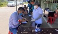 Tham gia chống dịch, thêm 3 nhân viên y tế ở Bình Định mắc Covid-19