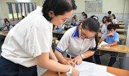 TP HCM chuẩn bị xét tuyển lớp 10