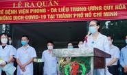 5.051 người tình nguyện đăng ký tham gia chống dịch tại TP HCM