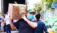 Thanh Hóa tiếp tục vận chuyển 430 tấn hàng hỗ trợ các tỉnh phía Nam