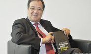 Ứng cử viên Thủ tướng Đức thừa nhận 'sai lầm' đạo văn