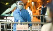 Người phụ nữ bán rau ở chợ dương tính SARS-CoV-2 sau khi thấy đau lưng, mỏi