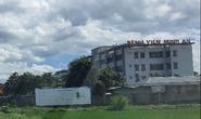 2 nữ nhân viên y tế tại một bệnh viện dương tính SARS-CoV-2