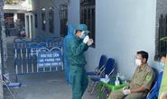 Nha Trang: Người dân không được ra đường buổi tối, phong tỏa 11 xã - phường