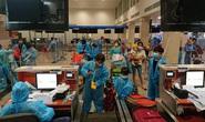 Thêm 2 chuyến bay miễn phí đưa 400 người từ TP HCM về quê Quảng Nam