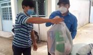 Đồng Nai: 3.566 người ở trọ được hỗ trợ lương thực, thực phẩm