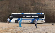 Bệnh nhân Covid-19 trốn khỏi nơi điều trị, bắt xe khách Mỹ Đình - Hà Giang về quê