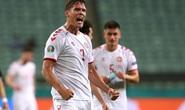 Đan Mạch xuất sắc vào bán kết Euro 2020