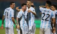 Messi trình diễn siêu hạng, Argentina hạ Ecuador vào bán kết Copa America