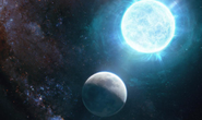 Vật thể thây ma mạnh bằng 1 tỉ Trái Đất đang lột xác đáng sợ