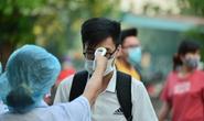 Bộ GD-ĐT đề nghị các Sở GD-ĐT xem xét tiếp nhận thí sinh của TP HCM