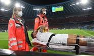 Tuyển Ý nhận hung tin: Hậu vệ Spinazzola đứt gân Achilles