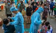 Ngày 5-7, thêm 1.102 ca mắc Covid-19, có 203 bệnh nhân khỏi bệnh