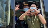 53 y, bác sĩ Đà Nẵng chi viện TP HCM chống dịch Covid-19