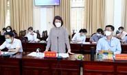 9 chuyên gia Bộ Y tế đến Đồng Tháp hỗ trợ phòng chống dịch Covid-19