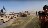 Xe quân sự Mỹ rơi vào tay Taliban với số lượng đáng báo động