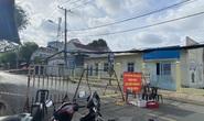 Phong tỏa phường Tân Phú, TP Thủ Đức từ 0 giờ ngày 6-7