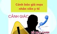 TP HCM cảnh báo giả mạo ban chỉ đạo chống dịch yêu cầu người dân cung cấp thông tin cá nhân