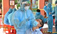 Các trường ĐH ở TP HCM đóng vai trò dự phòng kiểm tra thi tốt nghiệp THPT