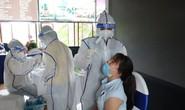 Bình Dương: Phát hiện ổ lây nhiễm Covid-19 chưa rõ nguồn lây