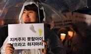 Tướng Hàn Quốc bị bắt vì quấy rối tình dục cấp dưới