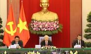 Tổng Bí thư dự Hội nghị thượng đỉnh giữa Đảng Cộng sản Trung Quốc với các chính đảng