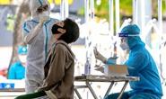 Tối 6-7, thêm 500 ca mắc Covid-19 trong nước, 55 bệnh nhân khỏi bệnh