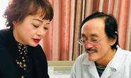 Nghệ sĩ Giang Còi bệnh ngày một nặng